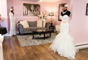 Tips for buying your bridal dress