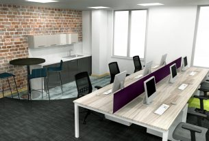 interior fit out company